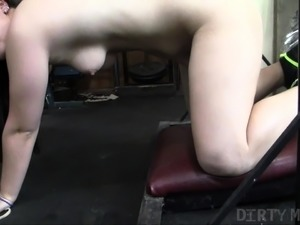 sex in gym videos