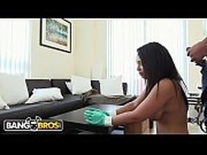 Home maid sex videos