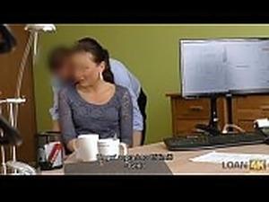 full porn video tube office
