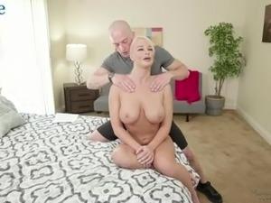 free handjob massage video