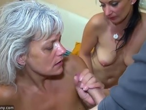 group raw sex