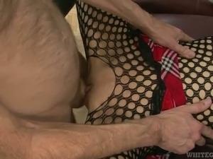 blonde sucking boyfriends dick video