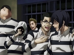 inmates jail sex videos