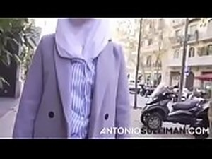 Sexy muslim girls