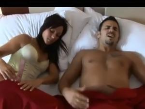 xxx wife swap sex