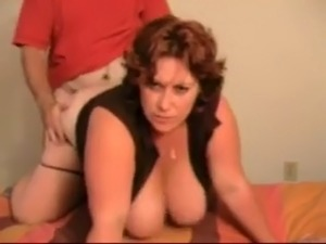 forced wife to suck freind