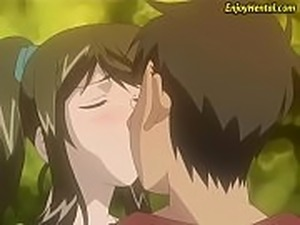 anime movies with alot of girls