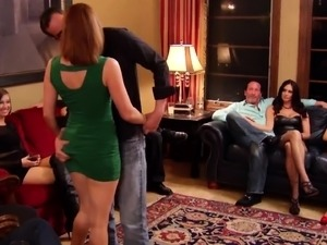 reality wife ball with dildo