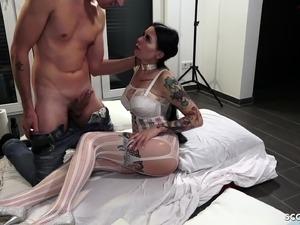 erotic lingerie video sex
