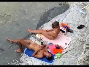 video of voyeur watching girl masturbate