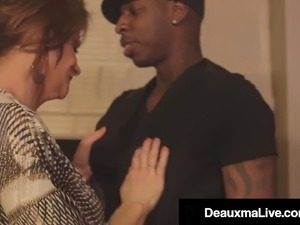 naomi russell anal fucked black guy