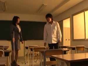 Teacher having sex with student videos