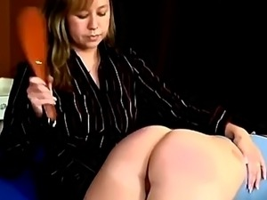 pictures of young girls being spanked