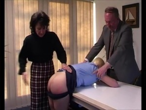 spanked on pussy free gallery