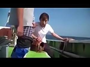 mature japanese mom video