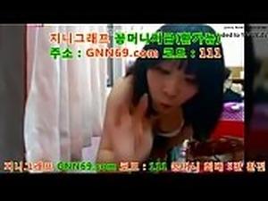 Sexy korea girl