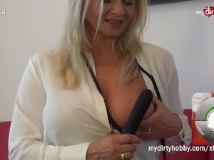 her first anal amateur compilation