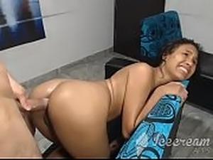 best interracial anal scenes